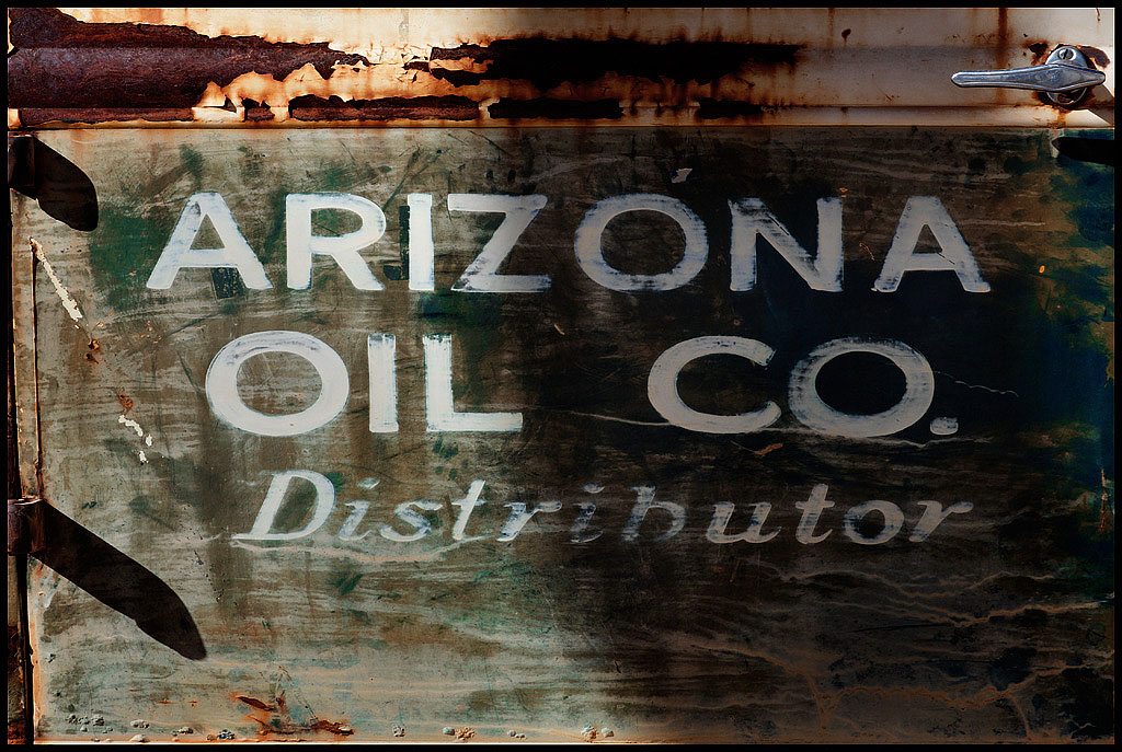 Arizona Oil Co