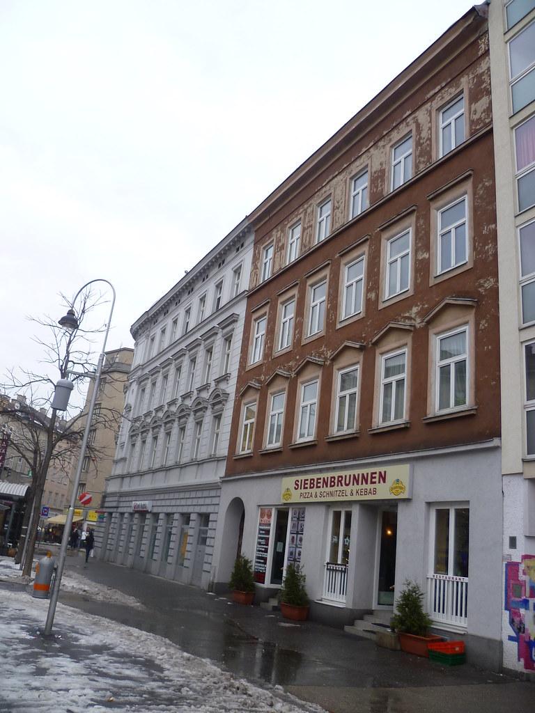 Hotels Wien Meidling Bahnhof