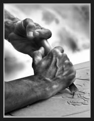 Hands - Manos - Hände
