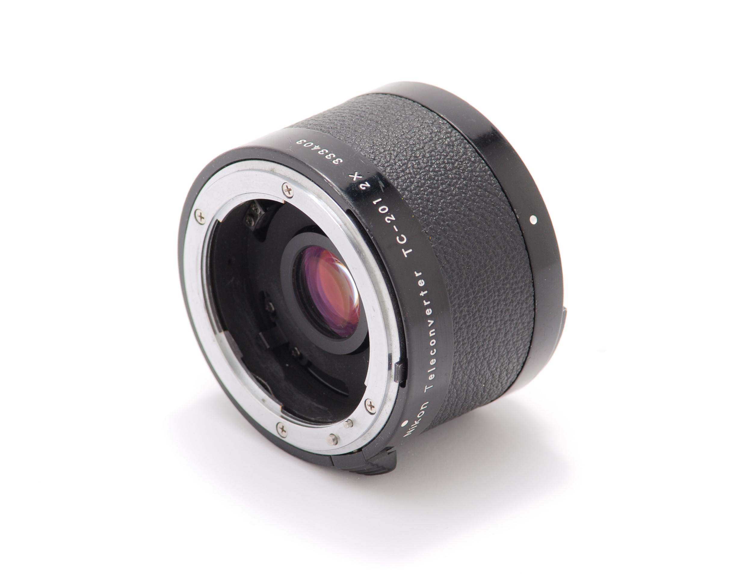 Nikon Teleconverter Tc 201
