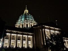 City Hall Impressions, San Francisco