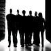 Electrixmas 2010: The gang by P1r