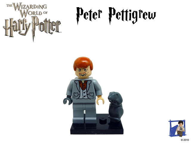 Peter Pettigrew - a photo on Flickriver - 53.5KB