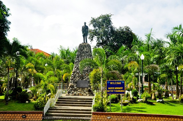 Batac Philippines  city images : Marcos Monument Batac City Ilocos Norte 10 10 958 | Flickr ...