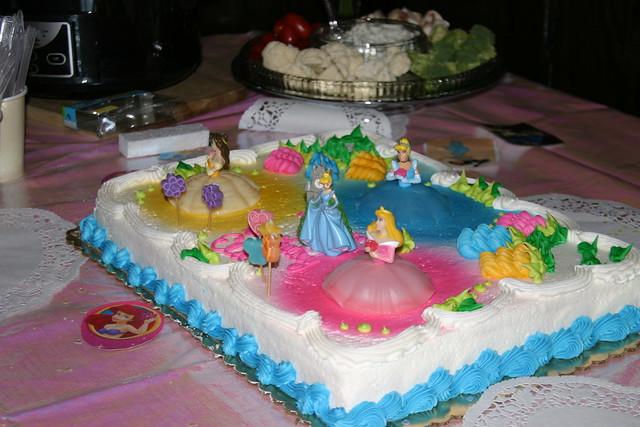 Cakes For Birthday Walmart