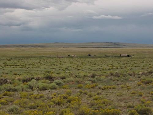 homes usa landscapes ruins colorado unitedstatesofamerica gps 2010 panoramio