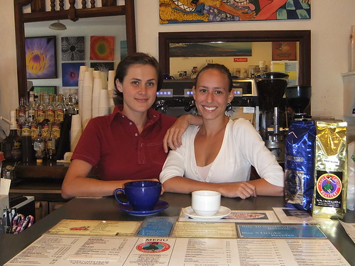 Maui Coffee Roasters