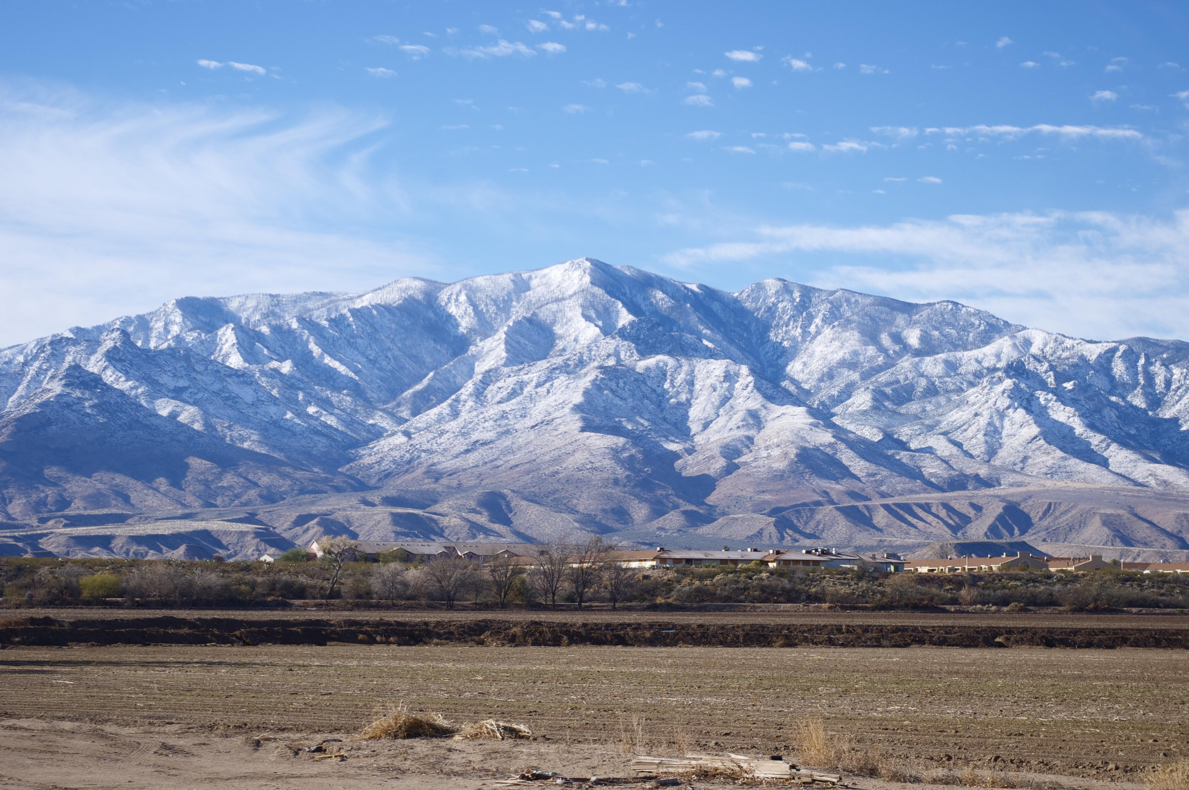 Mount Graham La Mesa RV Experience Life Blog