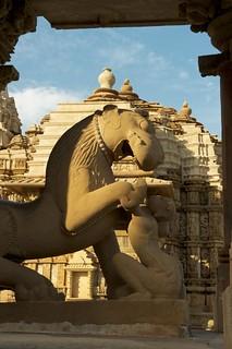 20 Khajuraho temple