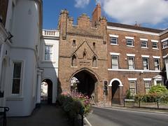 North Bar, Beverley