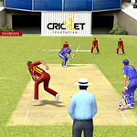 Cricket Revolution - Screenshot 1
