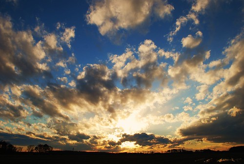 sunset clouds landscape virginia naturalbeauty