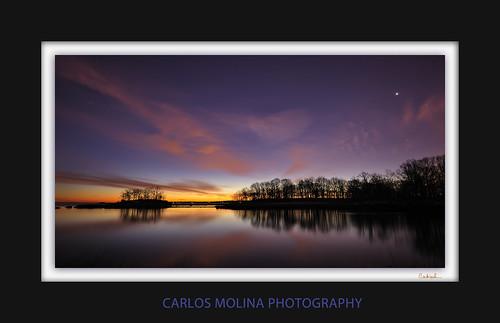 sunrise venus amanecer pelhambaypark daybreak bronxny twinisland nikond3 carlosmolina 1424mmf28 carlosmolinaphotography 01112011