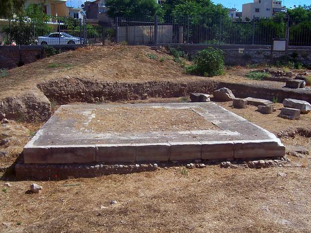 Ancient Agora, Argos