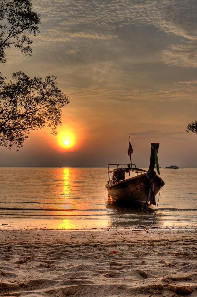 Railey таиланд