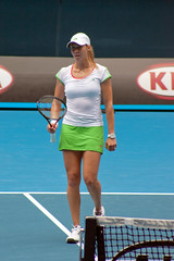 Australian Open 2011 - Alicia Molik (AUS)