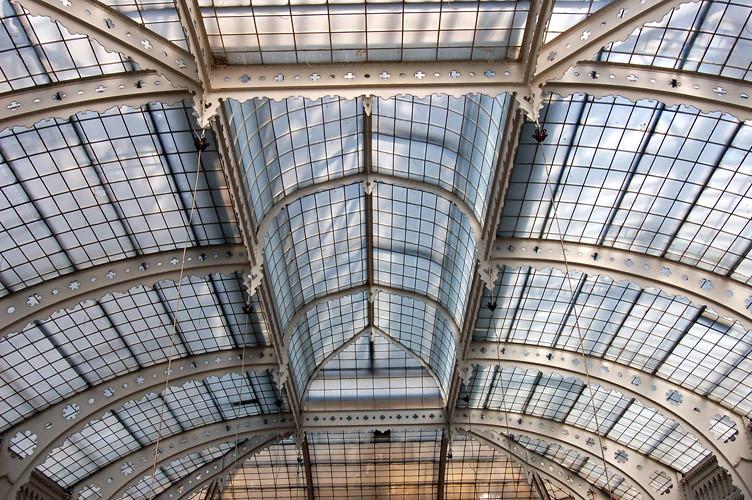 MAABglass-roof