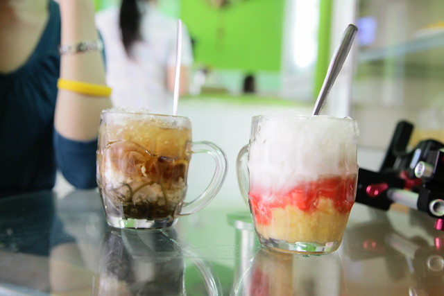 Vietnamese dessert drinks | Vietnamese dessert drinks and ...  Vietnamese dess...
