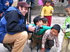 Kids in Guizhou