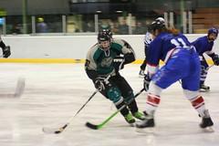 Studs 1 vs Nijmegen - 9 januari 2011