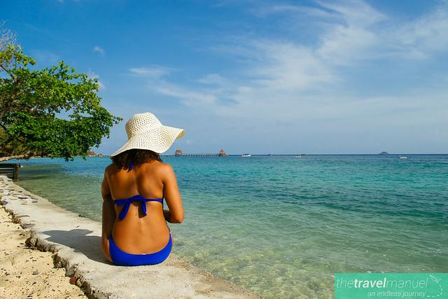TunaMaya Beach & Spa Resort19