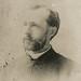 President Horace E. Stockbridge (1890-1893)