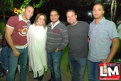Jueves Entre Amigos @ Soberano Liquor Store
