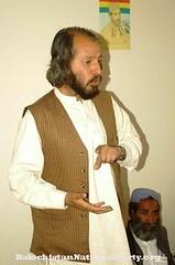 Shaheed Habib Jalib