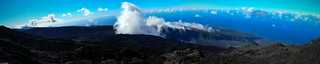 Volcan Piton de la Fournaise - La Reunion