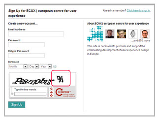Captchas are getting too far...