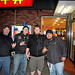 Aberrant First Day in Japan!!!! @ ABERRANT  from Denver CO USA  DARGE from Gifu JPN  Japan Weekend Excursion Tour 2010