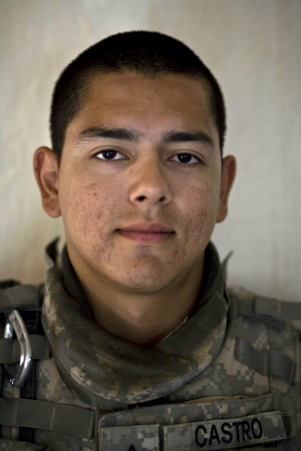 Private First Class Joseph Castro