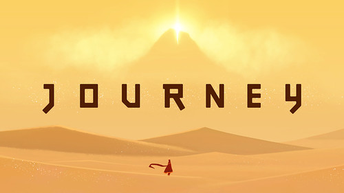 thatgamecompany Shares Journey's First Trailer