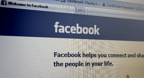 facebook got in trouble with privacy concerns
