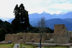 West Sikkim (Pelling-Yuksom)