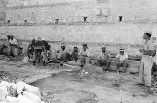 Restore Monte Cassino 1954
