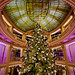 Neiman Marcus Christmas Tree, San Francisco by Lisa Bettany {Mostly Lisa}