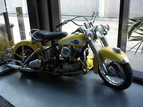 Harley-Davidson 1200 Panhead