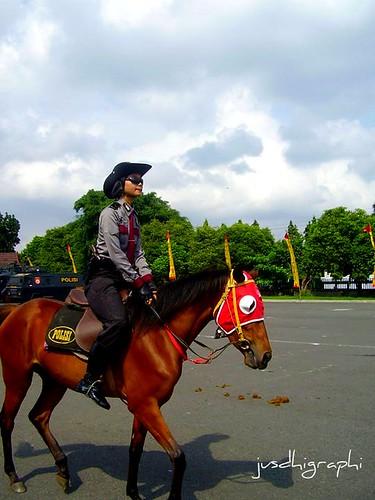 Pasukan Berkuda - 2