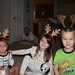 Three Little Reindeers