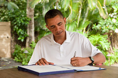 President Obama Signs 9/11 Healthcare Bill by TalkMediaNews