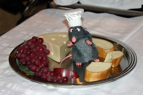 Chef Remy