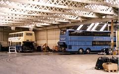 C900JOF, Sheepcote Street, 31 May 1986