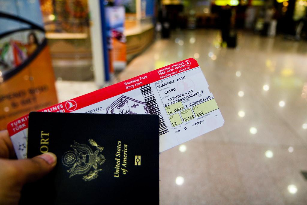 Off to Turkey!