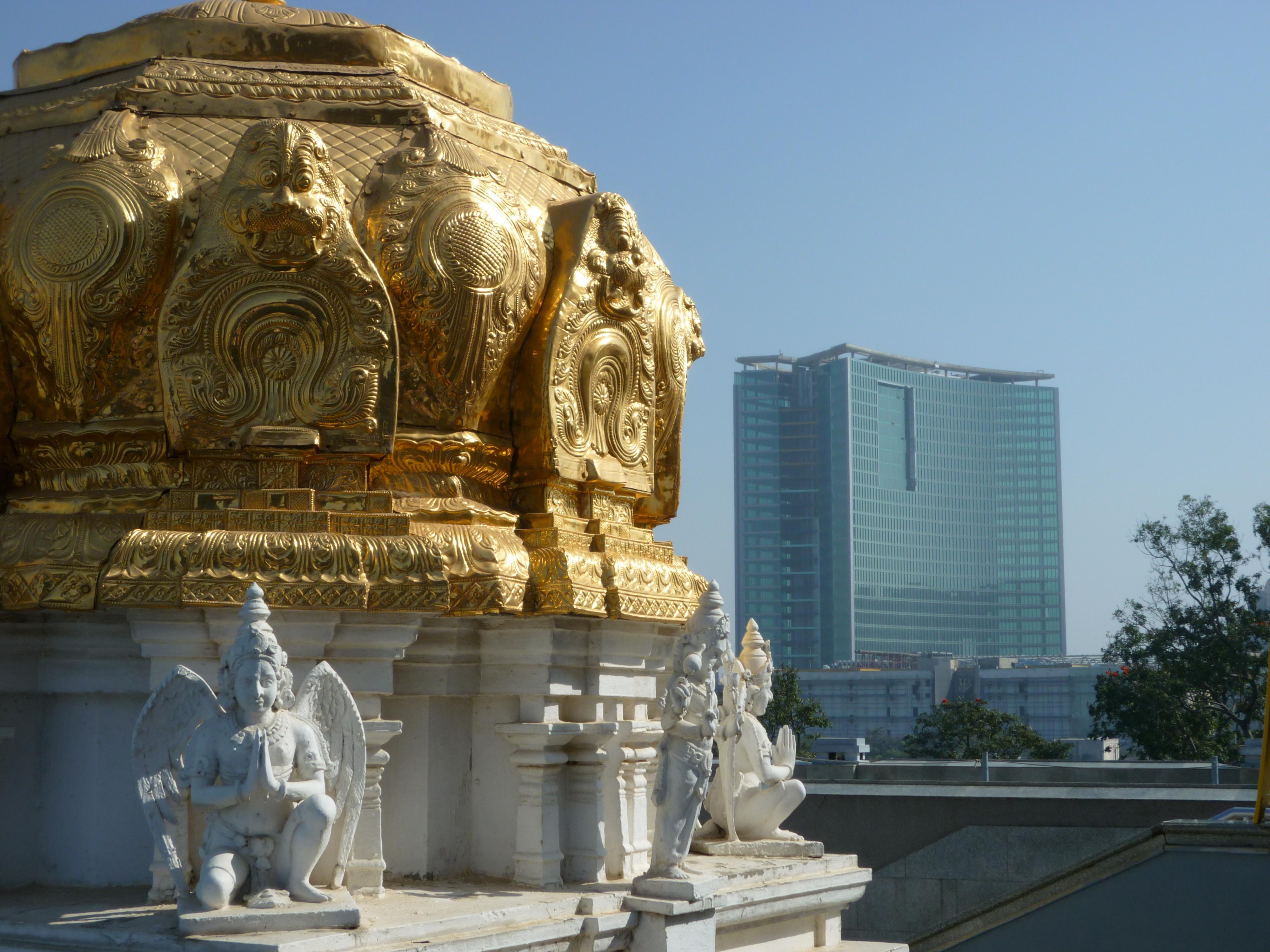 byIskcon Temple Russia