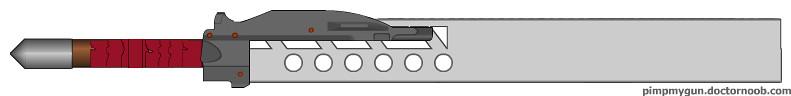 Scrapyard Blade