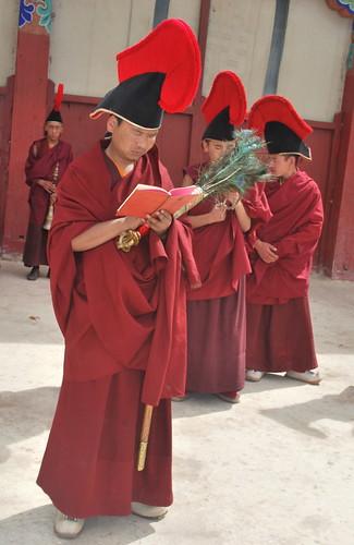 萨迦寺 / Sakya Monastery