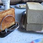 Pain de Mie – Pullman Bread – Krumenbrot