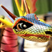 Small photo of Alebrije