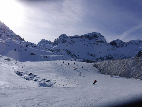 Ski '10 - Formigal - Mejores estaciones para esquiar en España
